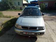 Черногорск Chariot 1997