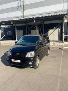 Барнаул Hiace 2000