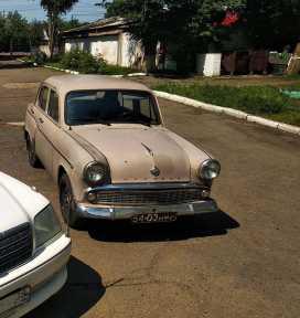 Иркутск 403 1963
