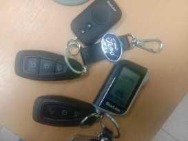 Протвино Ford Kuga 2014