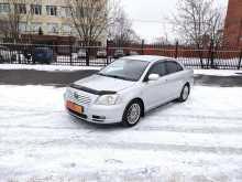 Санкт-Петербург Avensis 2005