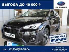 Кемерово Subaru XV 2020