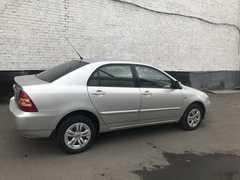 Кемерово Corolla 2006