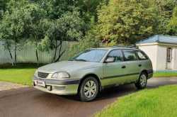 Мытищи Avensis 1998