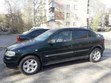 Курск Astra 2000
