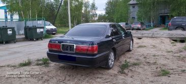 Нижневартовск Crown 2003