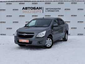 Екатеринбург Cobalt 2014