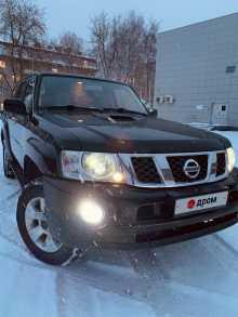 Москва Patrol 2007