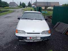 Полысаево 2115 Самара 2007