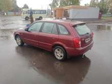 Барнаул 323F 2003