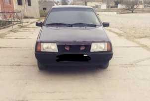 Хасавюрт 21099 1999