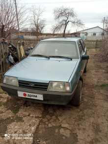 Джанкой 2108 1987