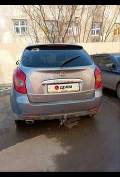 Якутск Actyon 2012