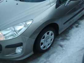 Воскресенск Peugeot 308 2011