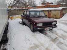 Краснодар 2105 1995