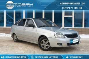 Омск Приора 2009