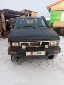 Куйтун Datsun 1994