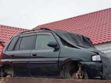 Североуральск Demio 2000