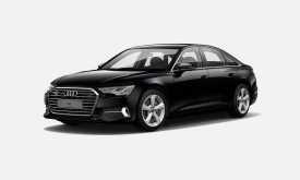 Екатеринбург Audi A6 2021