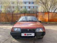 Москва 2109 1993