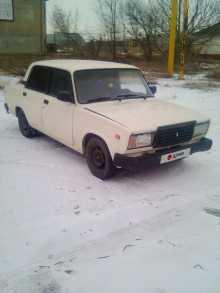 Волжский 2107 1996