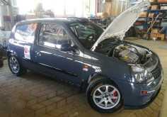 Краснодар Clio 2003