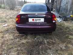 Пермь Шанс 2011