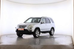 Москва CR-V 2004