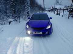 Ленск Mazda6 2008