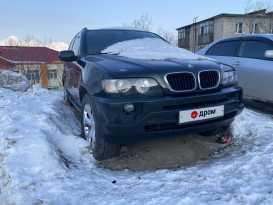 Петропавловск-Камчатский X5 2003
