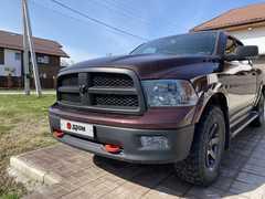 Новосибирск Dodge Ram 2012