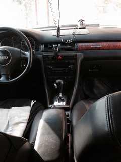 Краснодар A6 2003