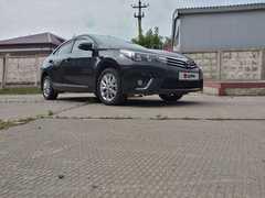 Комсомольск-на-Амуре Corolla 2014
