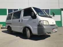 Барнаул Vanette 2000