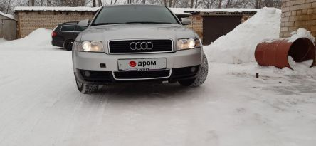 Оса A4 2001