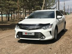 Залари Toyota Camry 2015