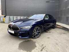 Тюмень BMW 8-Series 2019