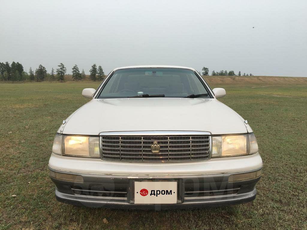 Toyota Crown 1994