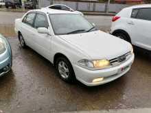 Краснодар Carina 2000