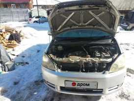 Якутск Toyota Ipsum 2001