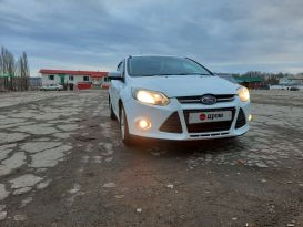 Алексеевка Focus 2015