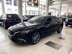Нижний Новгород Mazda Mazda6 2017