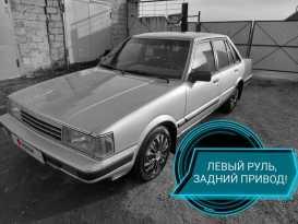 Белово Иномарки 1987