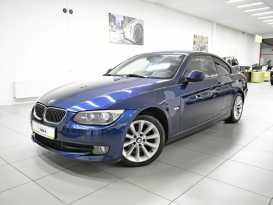 Тверь BMW 3-Series 2011