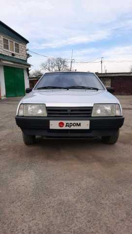 Беслан Лада 2109 2002