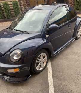 Beetle 2001