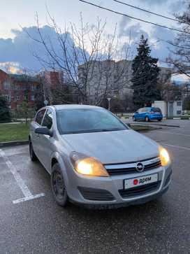 Краснодар Astra 2006