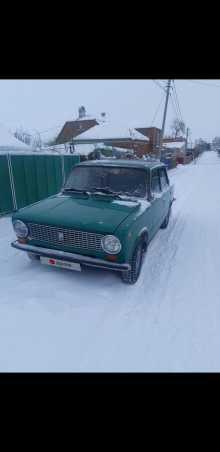 Кореновск 2101 1986