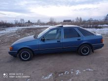 Липецк Sierra 1988