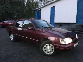 Sierra 1992
